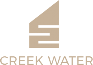 creek water